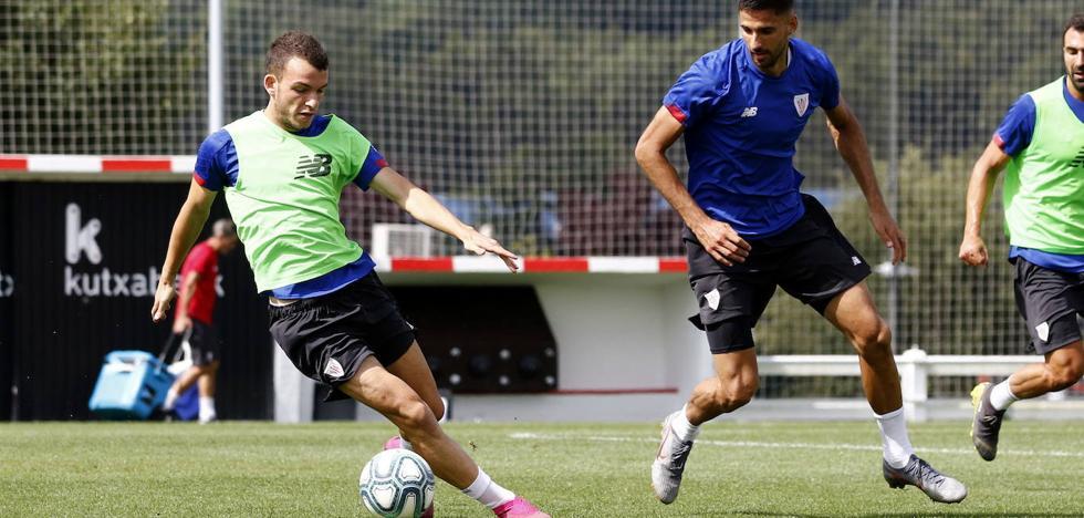 Athletic y Mirandés, muy cerca de un acuerdo por Íñigo Vicente