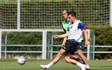 La cesión de Vicente al Mirandés inicia la operación salida en el Athletic