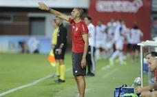 Garitano: «Llegamos bien al primer partido»