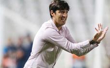 Iraola: «El amistoso de hoy con el Athletic va a ser un poco raro»