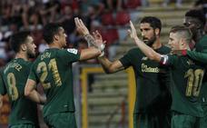 Cambian el Mallorca-Athletic al viernes 13 de septiembre