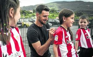 El Athletic, ante el reto de frenar al nuevo tridente del Barça