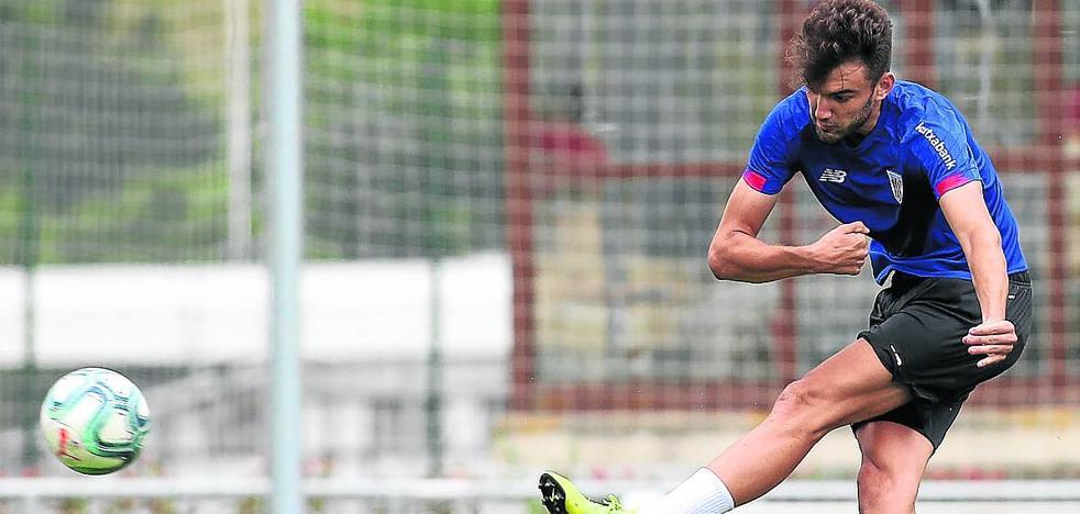 El límite salarial impide a Andoni López jugar con el Elche