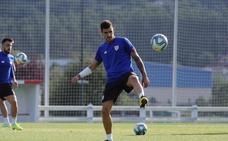 «Si San Mamés se llena como ante el Barça, no perdemos un partido en casa»