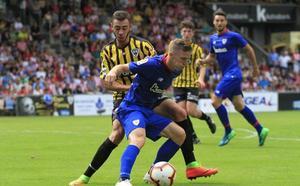 El Athletic negocia con el Toulouse un partido de apoyo al Barakaldo