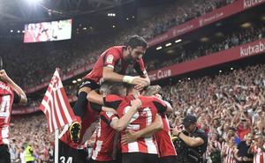 El Athletic jugará un amistoso contra el Toulouse el 5 de septiembre en Bayona