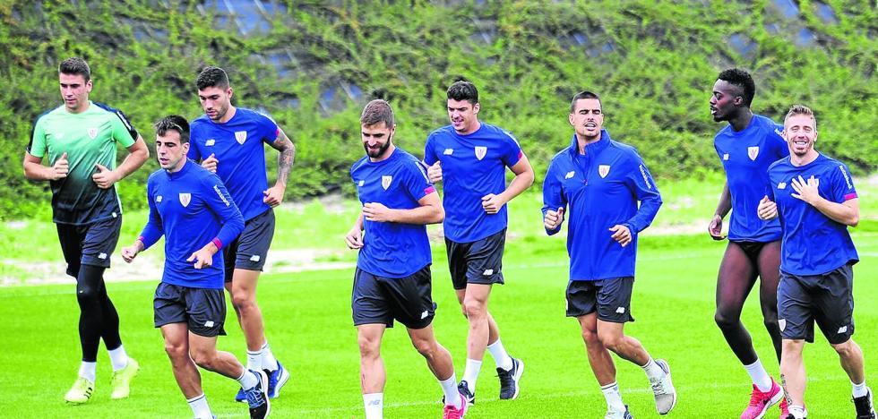 El Athletic se endurece en manos de Garitano