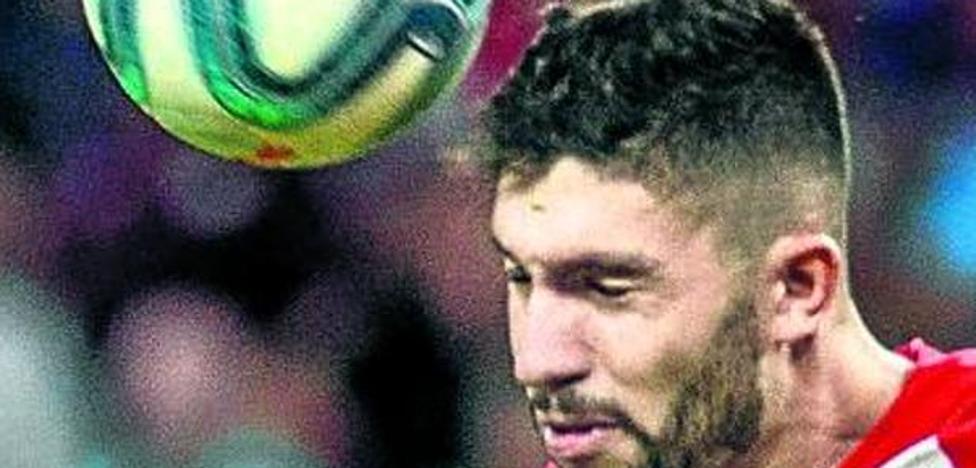 Núñez está en la prelista para los duelos ante Rumanía e Islas Feroe