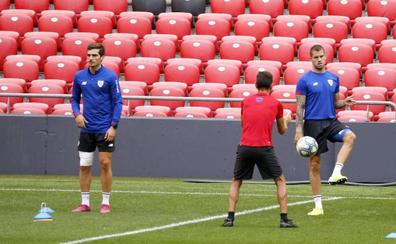 Córdoba se estrena en una convocatoria esta temporada