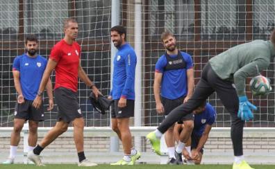 «Llevamos meses pasando por encima de los rivales en casa»