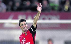 «A Aduriz le queremos mucho en Mallorca»