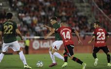 Las mejores imágenes del Mallorca - Athletic