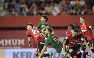 El uno a uno del Mallorca - Athletic
