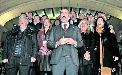 Elizegi sigue los pasos de Macua y Urrutia e intentará reformar los estatutos del Athletic