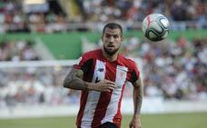 Iñigo es el único representante del Athletic en la lista de Robert Moreno