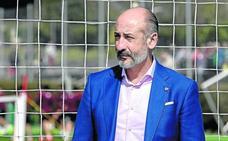 El presupuesto de Elizegi contempla una 'hucha' de 96 millones al acabar la temporada