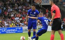 Garitano lleva a 18 jugadores del primer equipo y a Vivian al triangular de Barakaldo