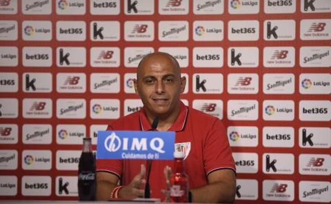 «El derbi no es un partido más, el que gane el domingo saldrá reforzado»