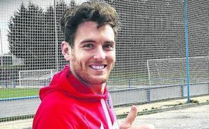 Ibai es duda ante el Valladolid por una lesión muscular