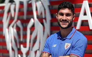Unai Núñez cambia de agente sin llegar a un acuerdo con el Athletic