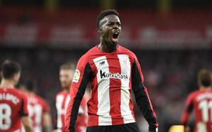 Athletic - Valladolid, en directo