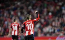 El Athletic-Espanyol, en imágenes