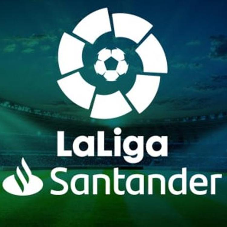 Directo: clasificación de la Liga Santander