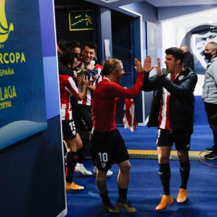 Última hora de la final de la Supercopa, Barcelona - Athletic, en directo
