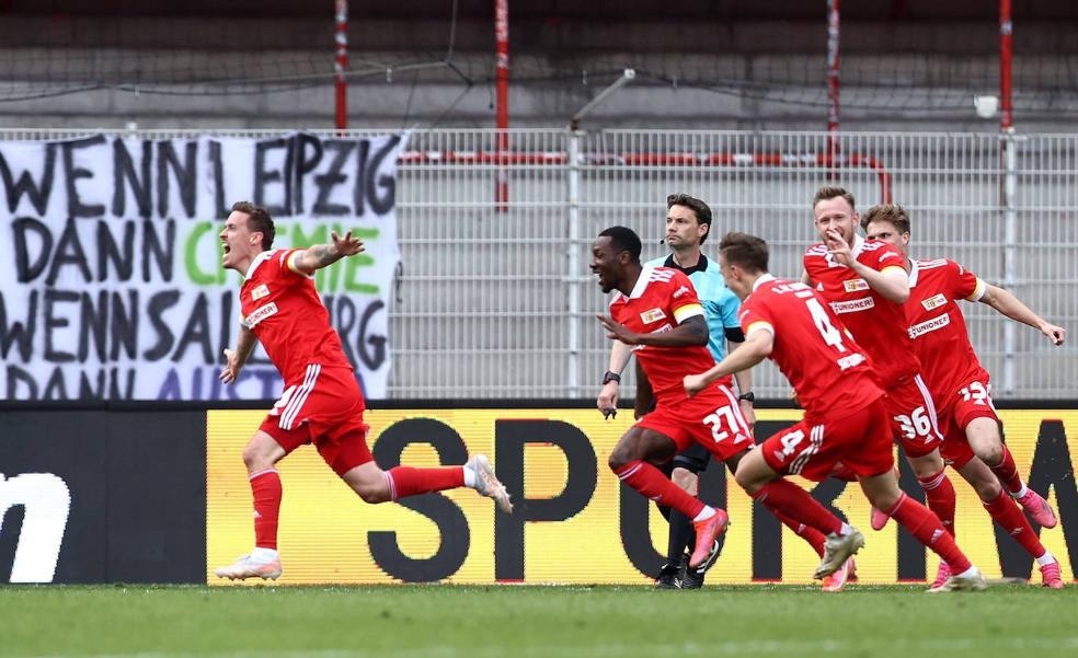 El Union Berlin, de la Bundesliga, primer rival del Athletic en la pretemporada