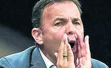«Cuesta mucho encontrarle fallos al Athletic»