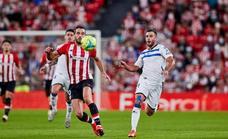 El 1 a 1 del Athletic-Alavés: Lekue, el mejor