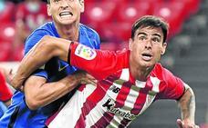 Marcelino elige a Vencedor y Dani García