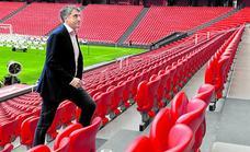 «El Athletic necesita vender jugadores para ser un club sano y sostenible»