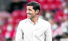 Las elecciones condicionarán el futuro de Marcelino en el Athletic