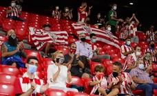 El Athletic envía a los socios la estimación de cuota a pagar en 2022