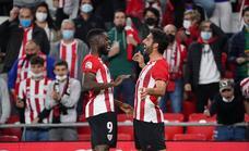 Vídeo resumen y goles del Athletic-Villarreal
