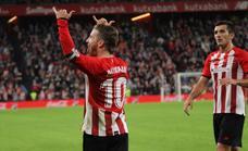 El 1x1 del Athletic-Villarreal: Muniain, el mejor