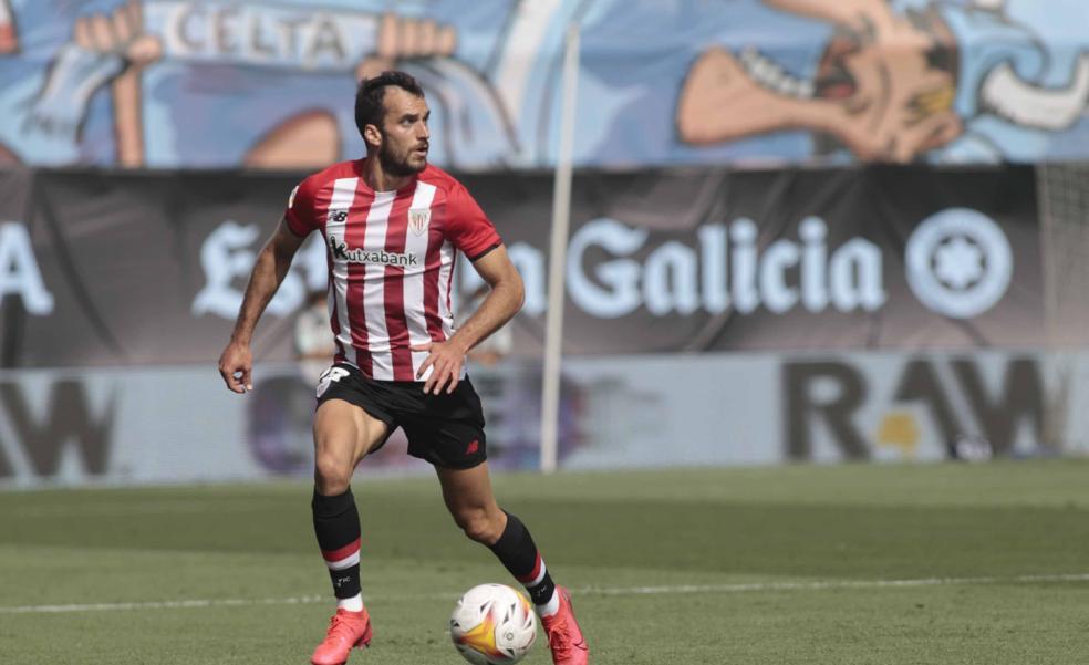 Lekue revela que valoró irse del Athletic