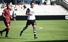 Seguín: «Nico Serrano tiene características para poder explotar»