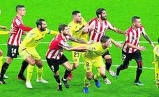 Athletic y Villarreal, dos modelos opuestos en busca de un mismo objetivo