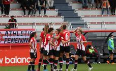 El coste de la estructura femenina del Athletic es de tres millones
