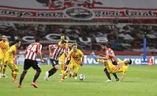 Los jugadores y técnicos del Athletic cobraron una prima de 1,3 millones por alcanzar la final de Copa ante el Barça