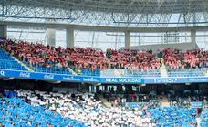 El Athletic recibe 643 entradas para el partido ante la Real en Anoeta