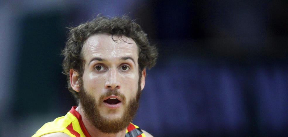 Marcelinho Huertas regresa al Baskonia seis años después