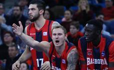Timma renuncia a disputar las 'ventanas' FIBA con Letonia