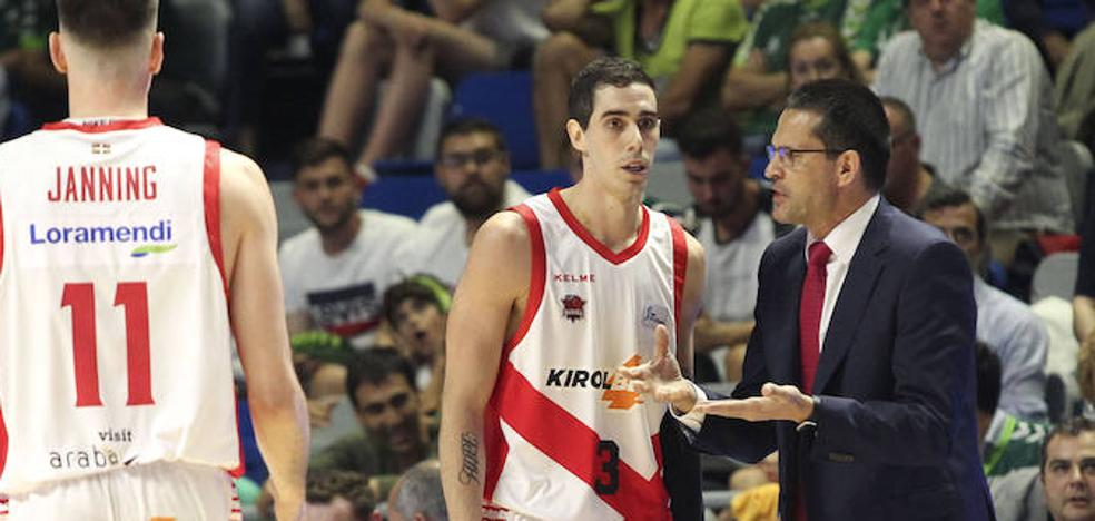 Pedro Martínez: «Hemos cumplido objetivos mínimos»