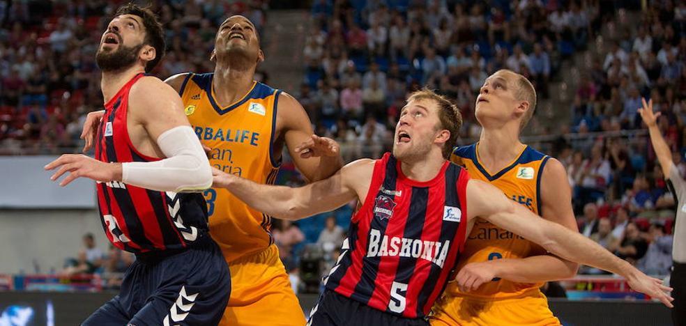 El Baskonia vuelve a la Supercopa