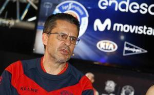 Martínez: «Vamos a tener que hacer un 'play off' casi perfecto para ganar»