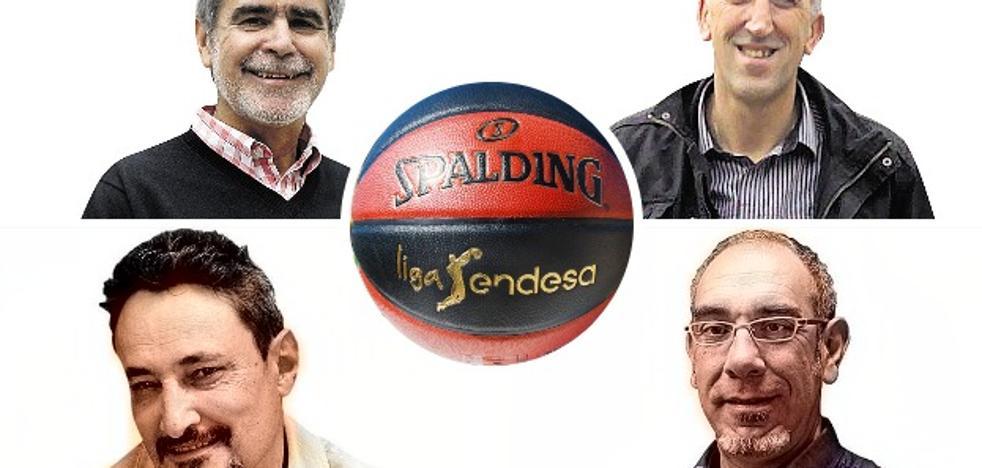 Los analistas de EL CORREO hacen sus pronósticos para la final. ¿Cuál de ellos acertará?