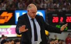 Laso: «Hemos sabido mantener la solidez pese a la energía del Baskonia en su casa»